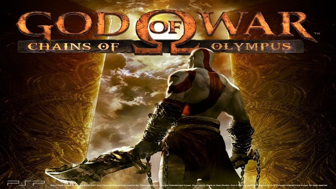 God Of War Apk Android Download Android Games Free4phones