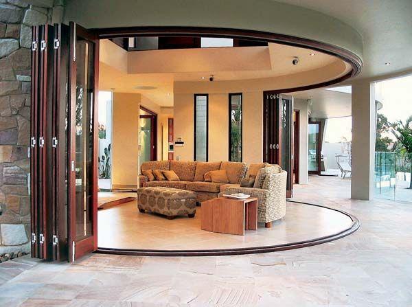 Curved Door Window & Curved Door Window | spiral staircase | Pinterest | Doors Spiral ... Pezcame.Com