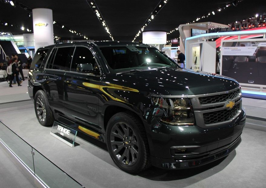 2020 Chevrolet Tahoe Release Date And Price In 2020 Chevrolet Tahoe Chevy Tahoe Chevy
