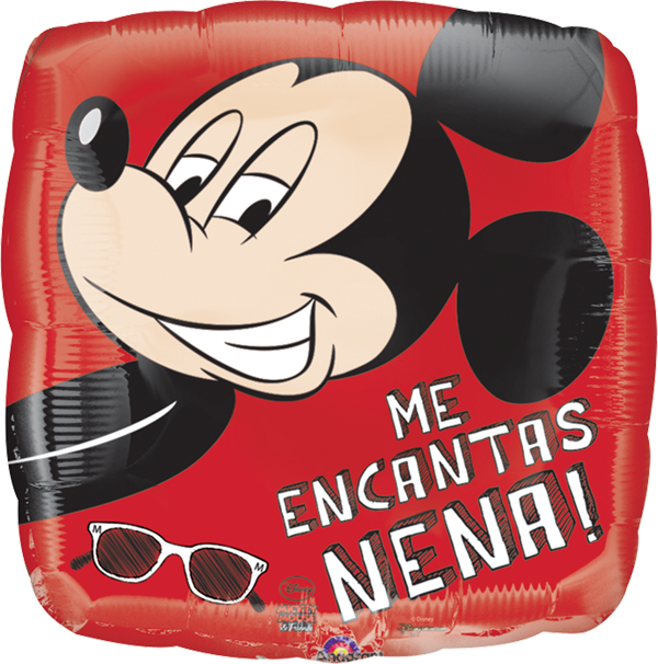 Mickey Me Encantas 09