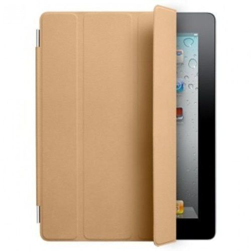 Apple Leather Smart Cover for Apple iPad 2/3/4