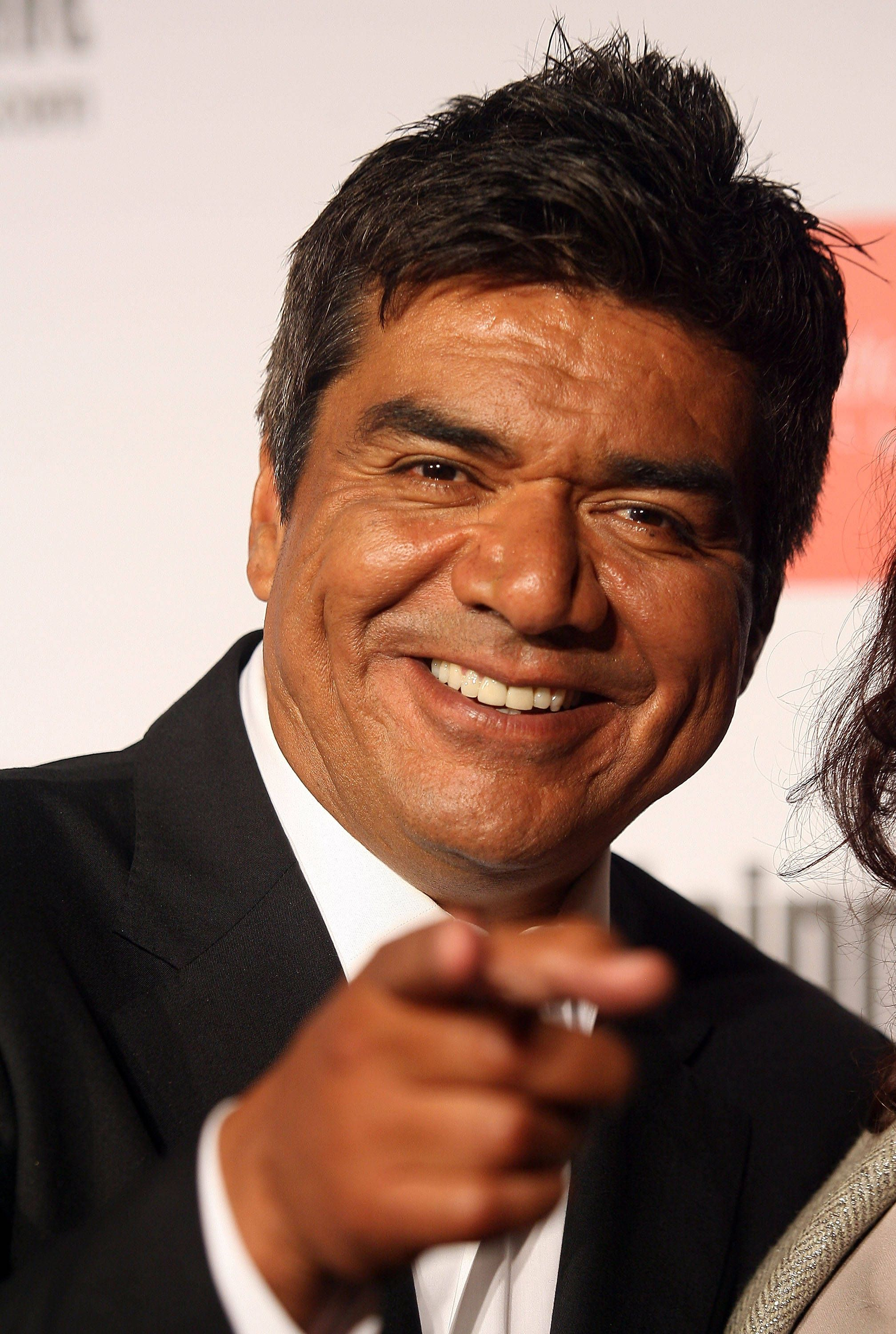 george lopez pictures