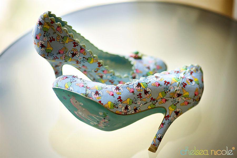 Eenhoorn schoenenn!:D