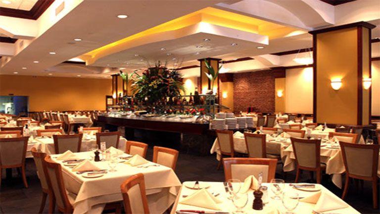 Churrascaria Plataforma Brazilian Steakhouse 316 West 49th