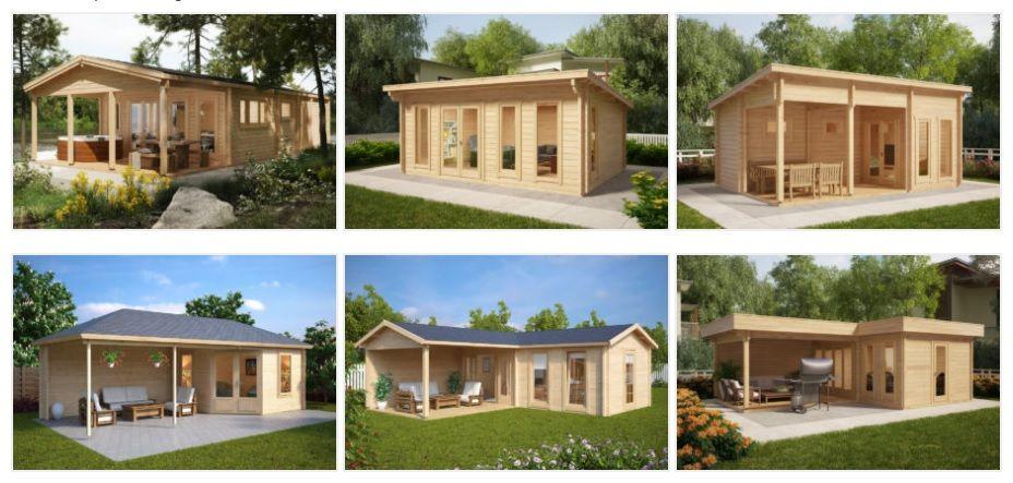 Der Sommer kommt! Wie Sie ein neues Gartenhaus planen | Gartenhaus