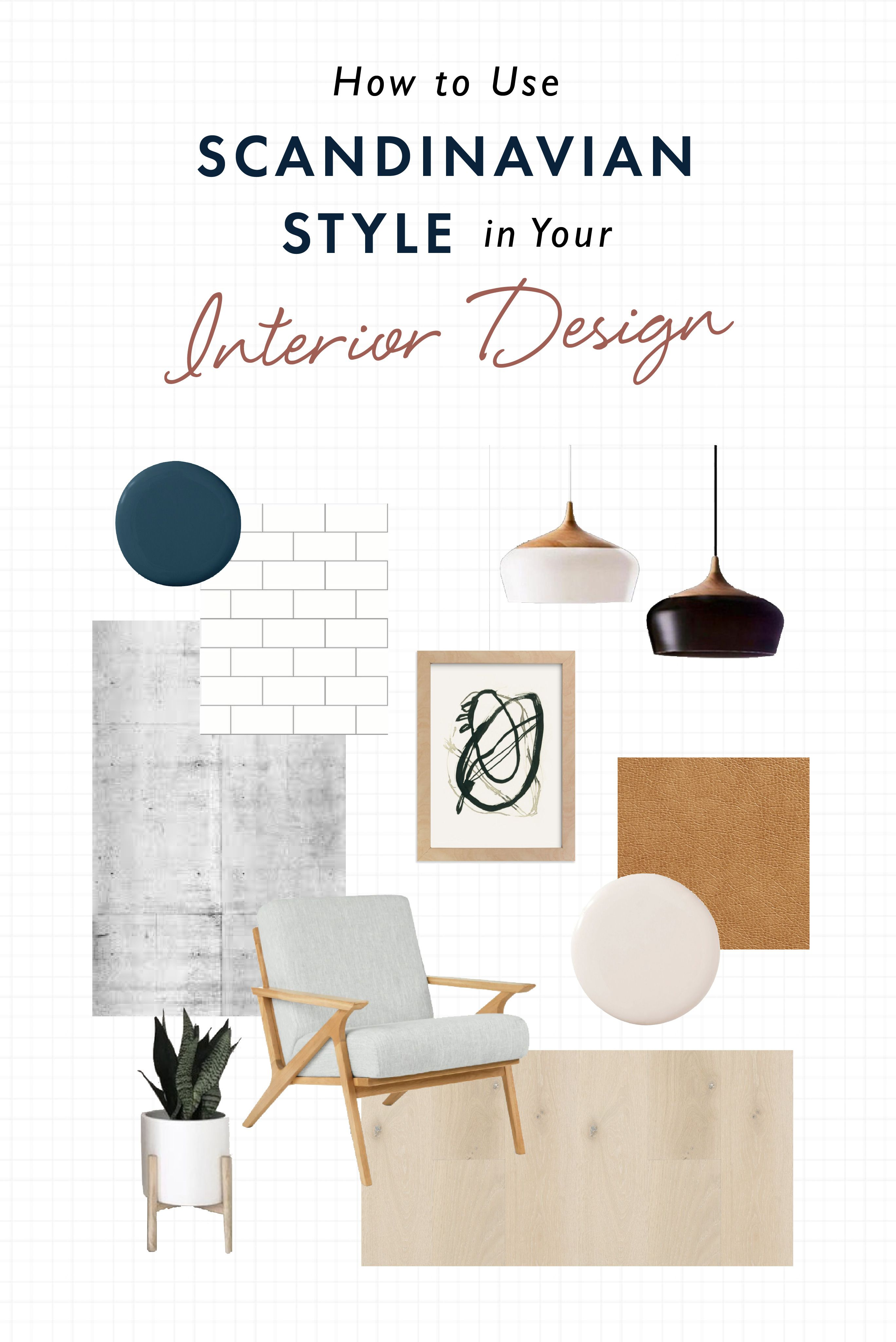 How To Use Scandinavian Style In Your Interior Design The Blog By Jasmine Roth In 2020 Scandinavian Style Scandinavian Style Interior Scandinavian Decor Living Room