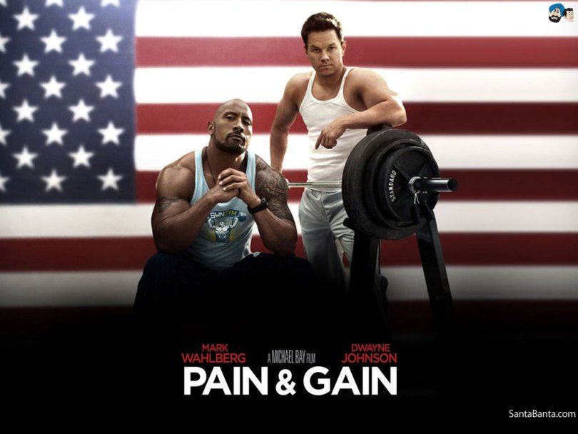 Pin On Watch Pain Gain Online