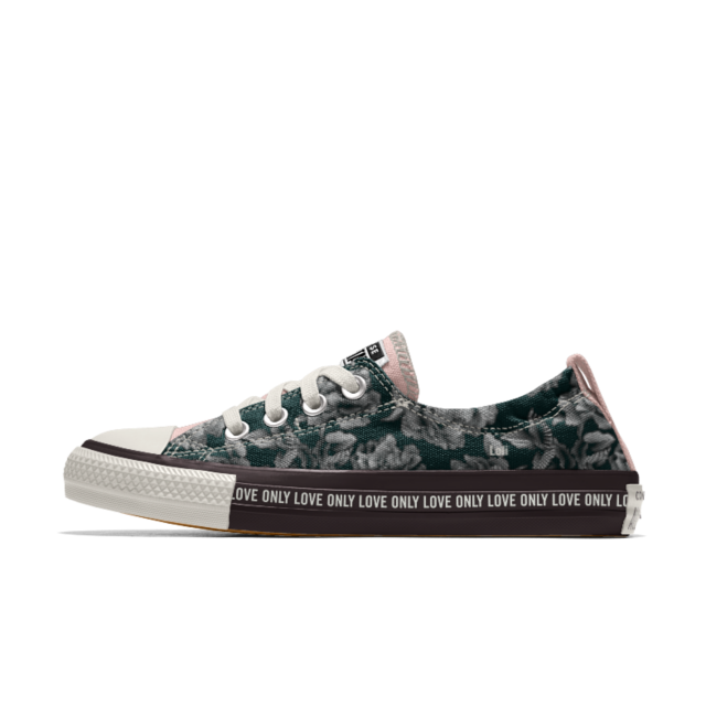 cb04cfde4126 Converse Custom Chuck Taylor All Star Shoreline Women s Slip-On Shoe ...