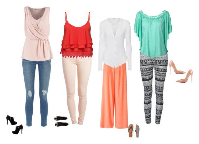 """""""Be you"""" by bostonian217 ❤ liked on Polyvore"""