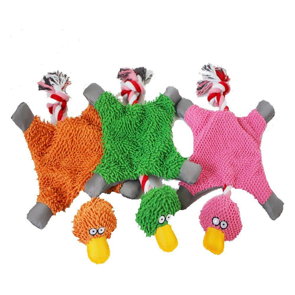 Dog toys images  Gomaomi Cute Pet Toys for Dogs Designer Plush Squeak  Inch Dog