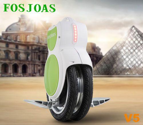 Fosjoas V5 self electric scooter