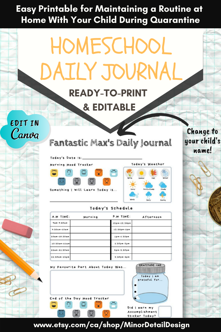 Pin On Homeschool Daily Schedule Printable Templates [ 1102 x 735 Pixel ]