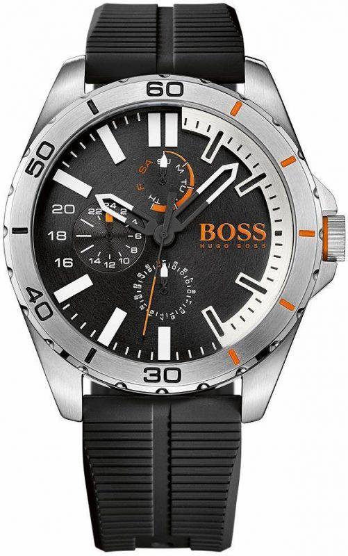 Boss Orange Multifunktionsuhr 1513290