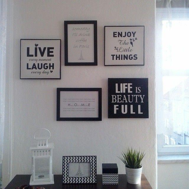 Czarnobiale Pepco Ikea Home Inspiration