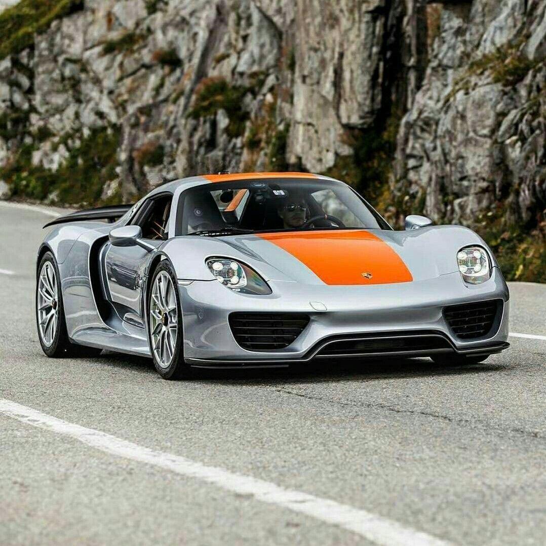 Pin By Sean O'Hollaren On Porsche