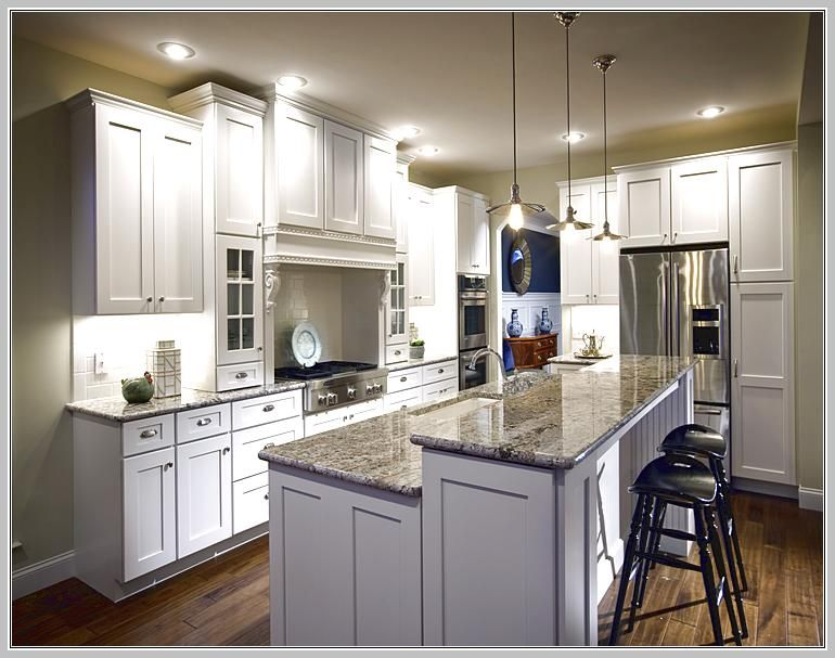 Charmant Bar Height Kitchen Islands Home Design Ideas Island Breakfast Pictures Amp  From Hgtv