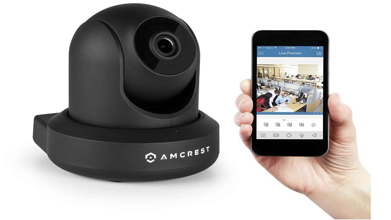 Top 5 Best Wireless Security Camera System Reviews Best Home ...