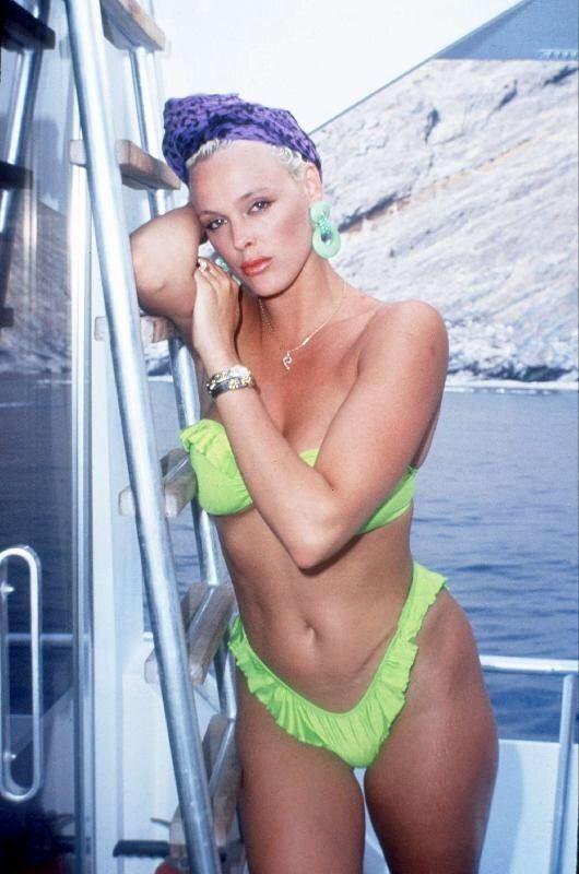 En Nielsen80's Beauties El Brigitte Y Grace ModaViaje Tiempo lF31JTKc