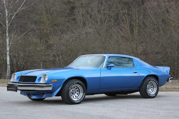 Mine Was This Color But Had A White Vinyl Too Geez I Hated That Too Swore Never To Have Another Chevrolet Camaro 1974 In Chevrolet Camaro Chevrolet Camaro