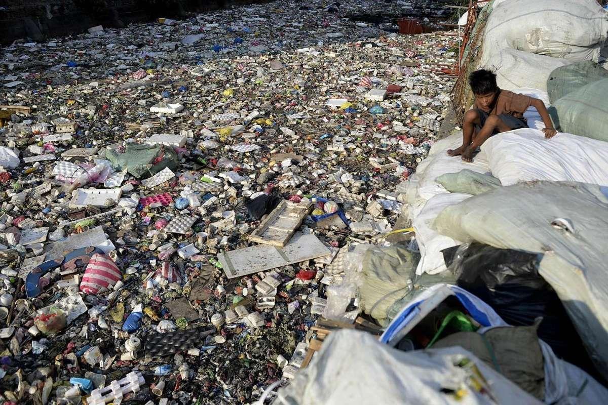 Life With Plastic Not Fantastic Marine Debris Sea Shells