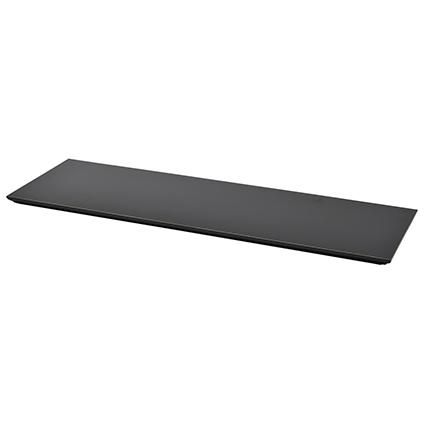 Zwevende Plank Praxis.20 Praxis Room Of Gatherings Zwart En Profiel