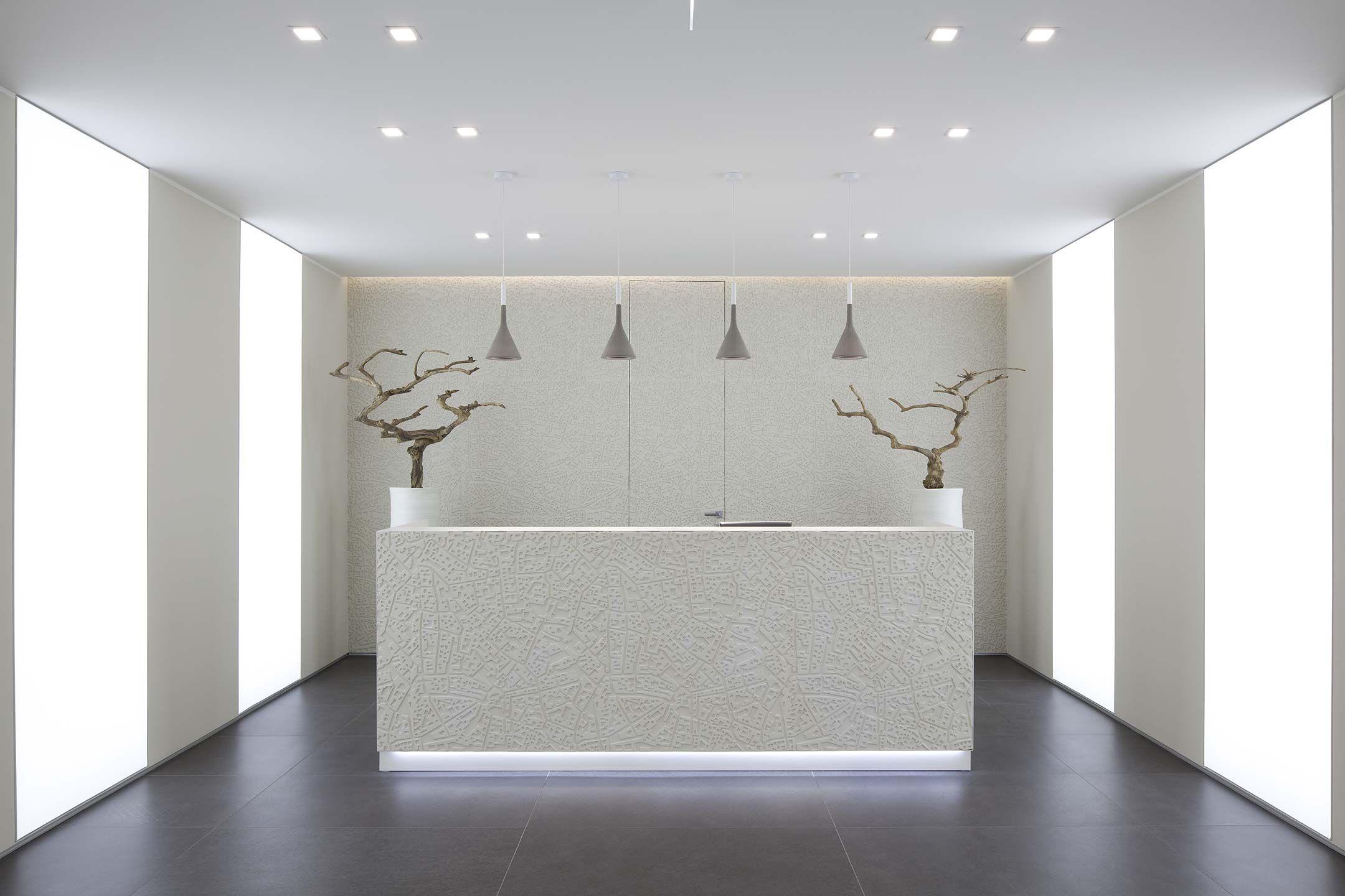 Badezimmer design malta telecom italia headquarters in milan was recently renewed thanks
