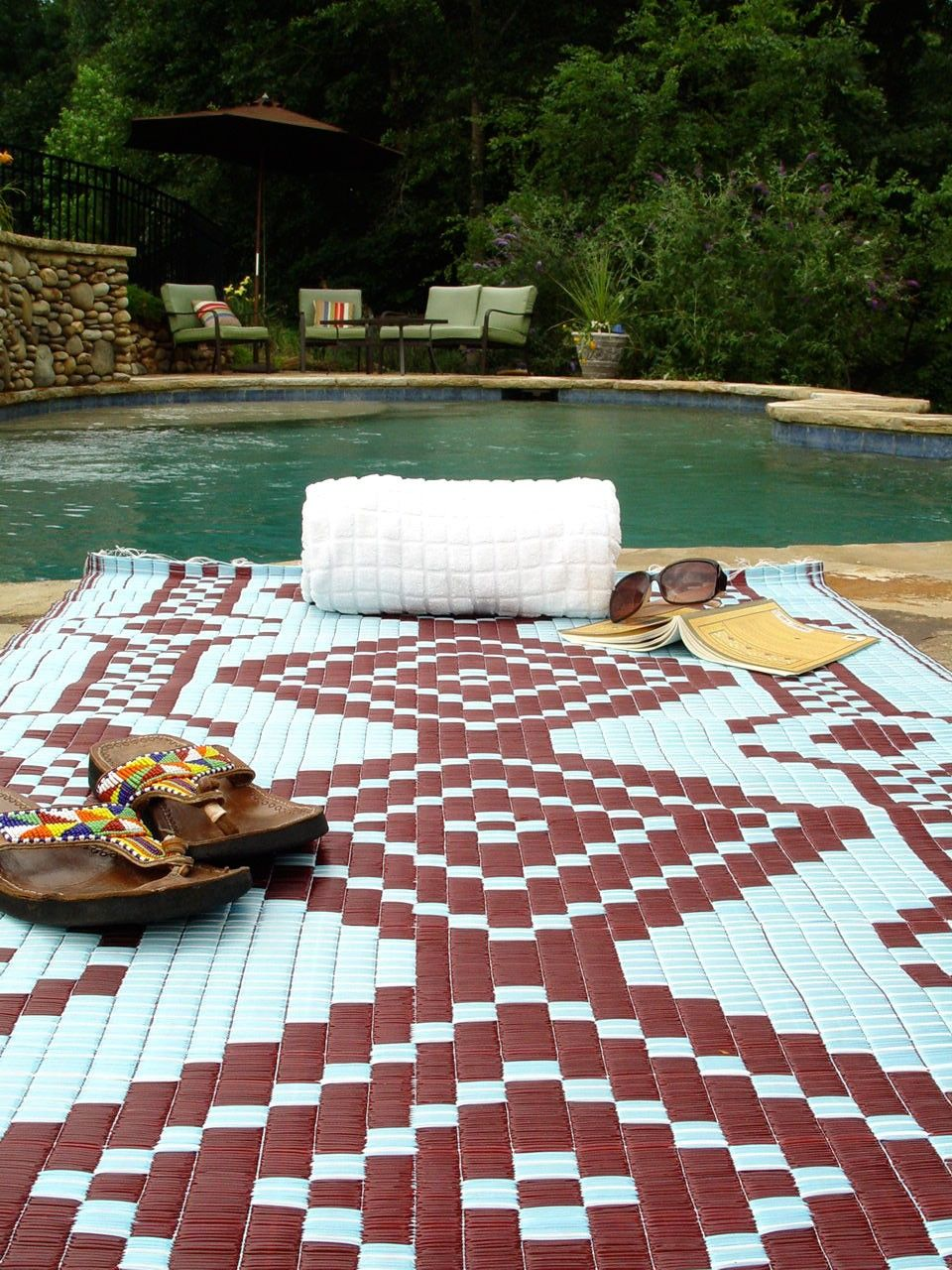 Extra Large Plastic Outdoor Rug Brown And White Outdoor Plastic Rug Outdoor Carpet Outdoor Rugs
