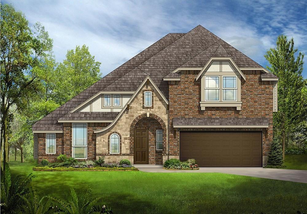 333 Tumbleweed Drive Waxahachie TX, 75165. NEW Beautiful