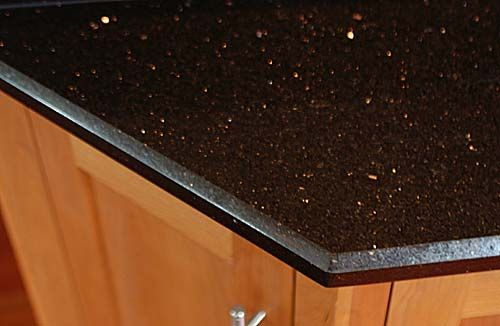 Black Galaxy Granite Countertops Google Search Granite