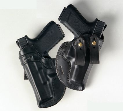 Pin On Guns And Holsters