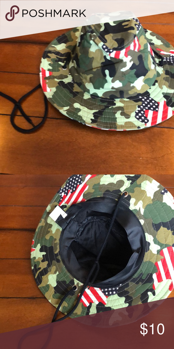 853375579c3 David young hat Good hat . Used for a military event david young  Accessories Hats