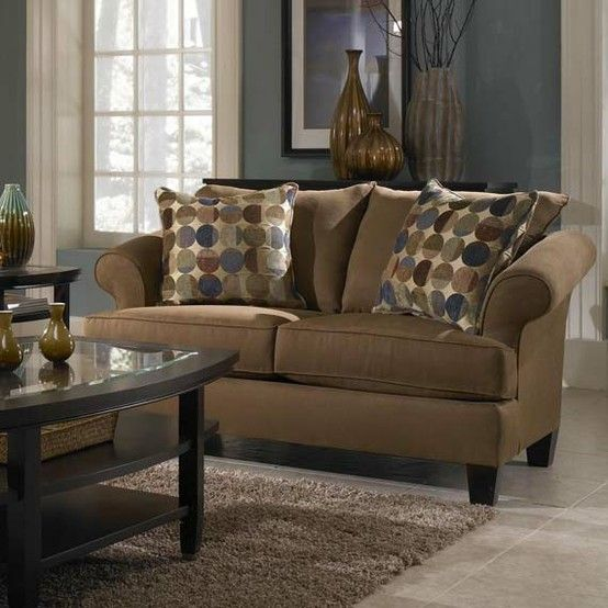 Living Room Color Ideas Sublime Decor Brown Living Room Decor Living Room Decor Brown Couch Tan Couch Living Room
