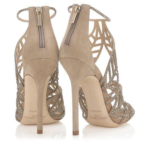Editors Pick Jimmy Choo Wedding Shoes