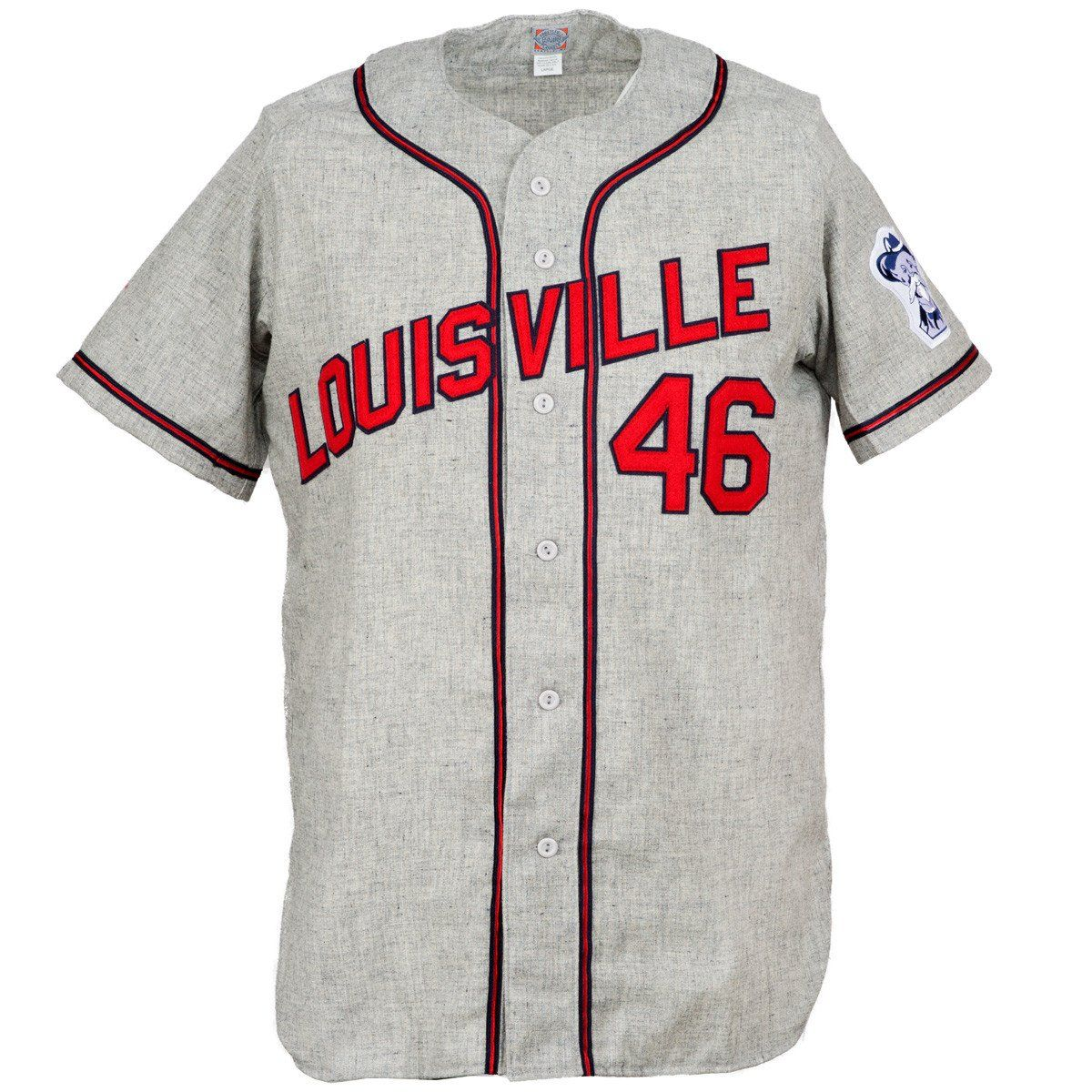 6b058eacb47 History  The Colonels were affiliate with the Boston Red Sox. Product  Details  -