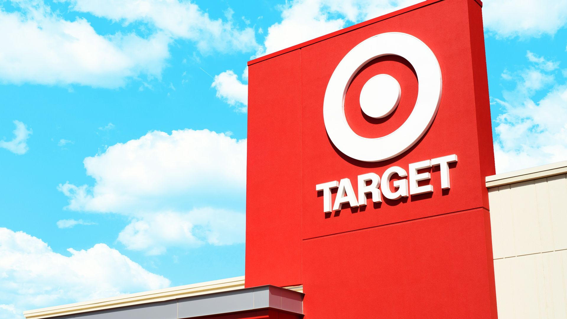Making the chop in 2020 Black friday target, Cyber week