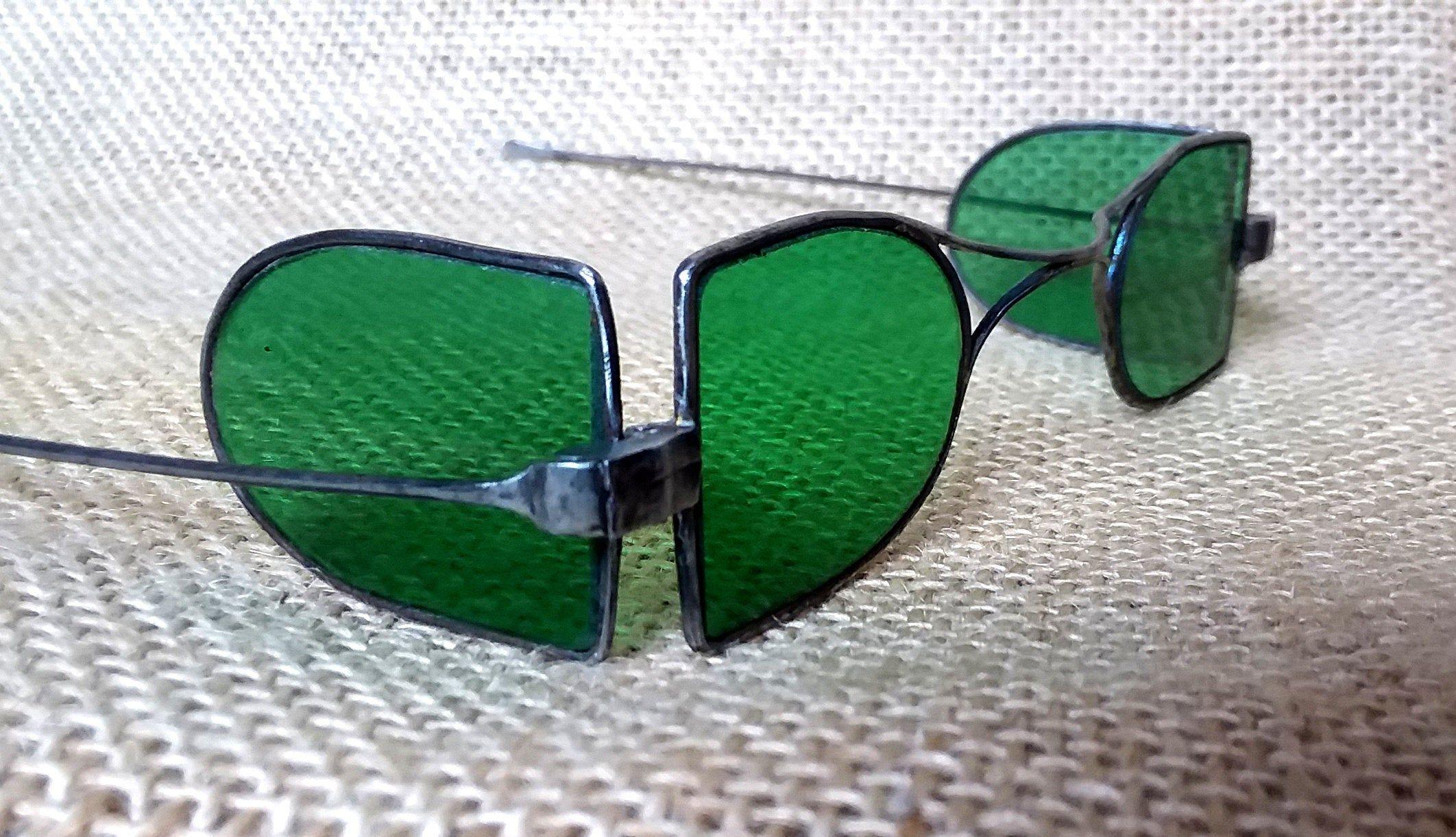 Welding Shade 8 Clip On Eyewear