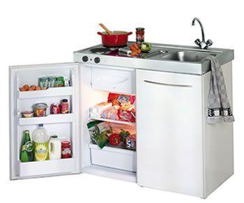Spacesavers 900mm Wide Bronze Mini Kitchen Kitchencabinets900mmwide