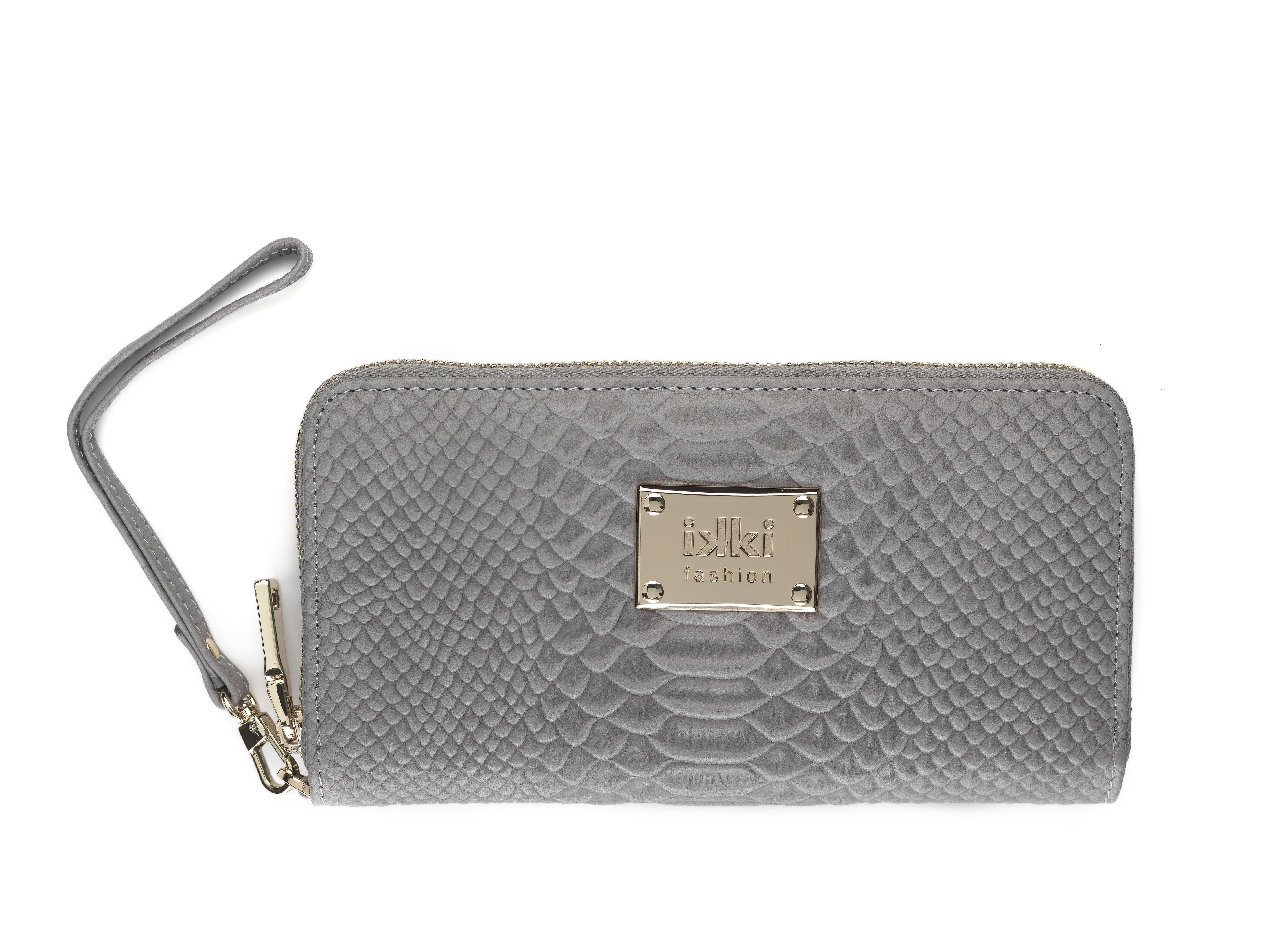 d5f9f7a4a7f Portemonnee, purse, wallet, leer, ikki Fashion | Hello September ...