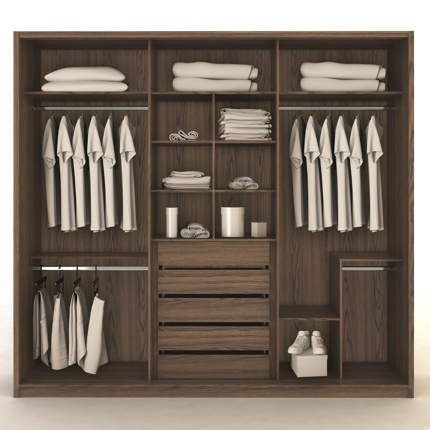 enlarge comforter comfort to doors onyx mhc drawers modern product nature mdf white wardrobe the click soho manhattan b