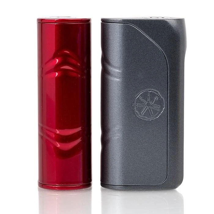 ASMODUS COLOSSAL 80W TOUCH SCREEN BOX MOD