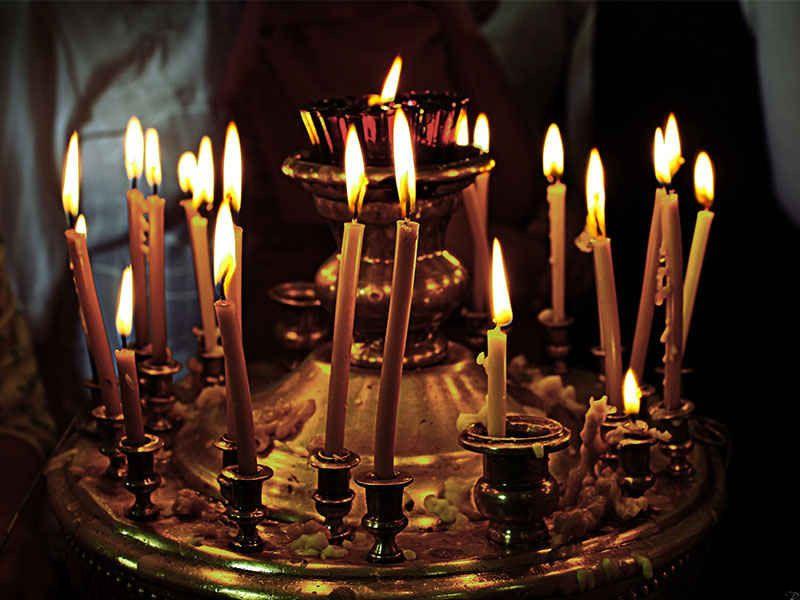 В православном календаре есть восемь общих поминальных ...