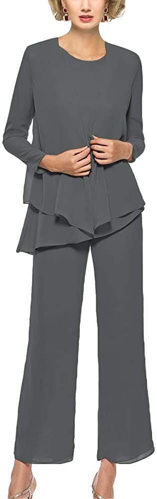Amazon Dressy Pant Suits