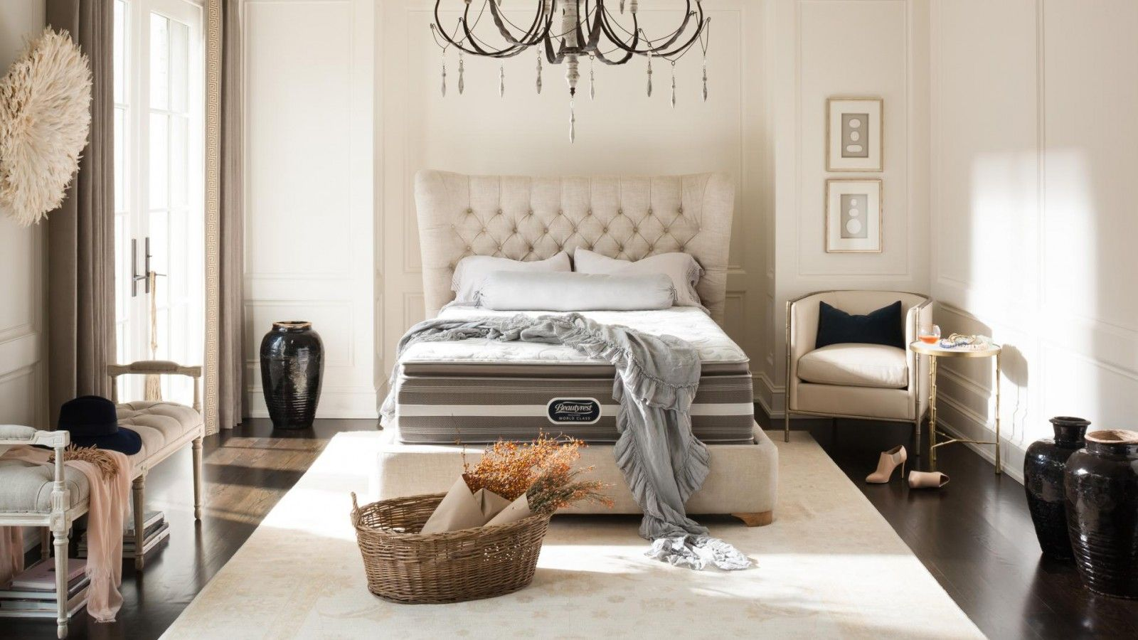 Are you ready to sleep better but hate shopping for a mattress? At American…