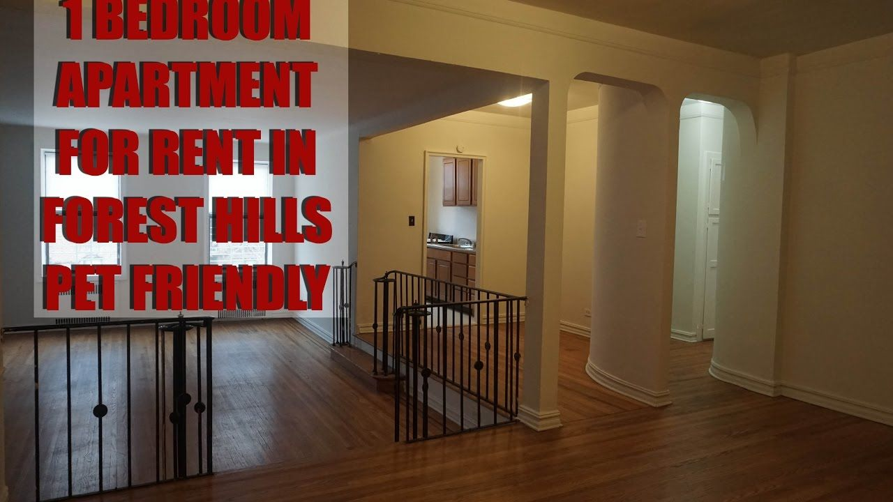 Superb Extra Large Prewar 1 Bedroom Apartment For Rent In Forest Best Image Libraries Barepthycampuscom
