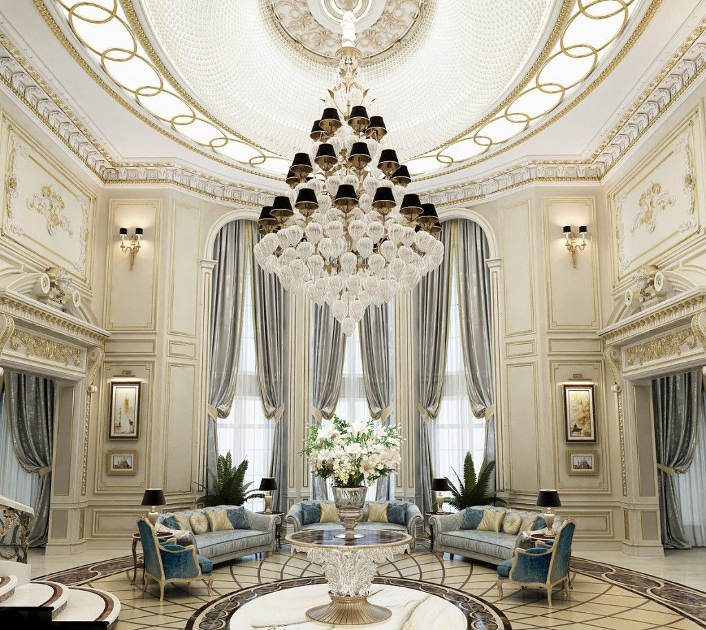 Luxury interior Pinterest