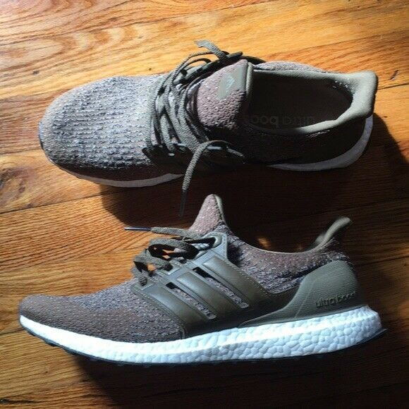 6cad2608b Adidas Ultra Boost 3.0 Trace Olive Green Cargo S82018 Ultraboost sz Men s US  11  fashion  clothing  shoes  accessories  mensshoes  athleticshoes (ebay  link)