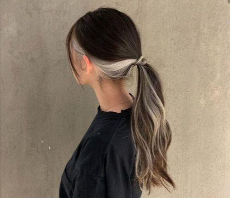 E-Girl Hair Trend Alert // INH Hair