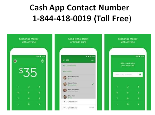 Having Problem with Cash App ? Contact Cash App Support