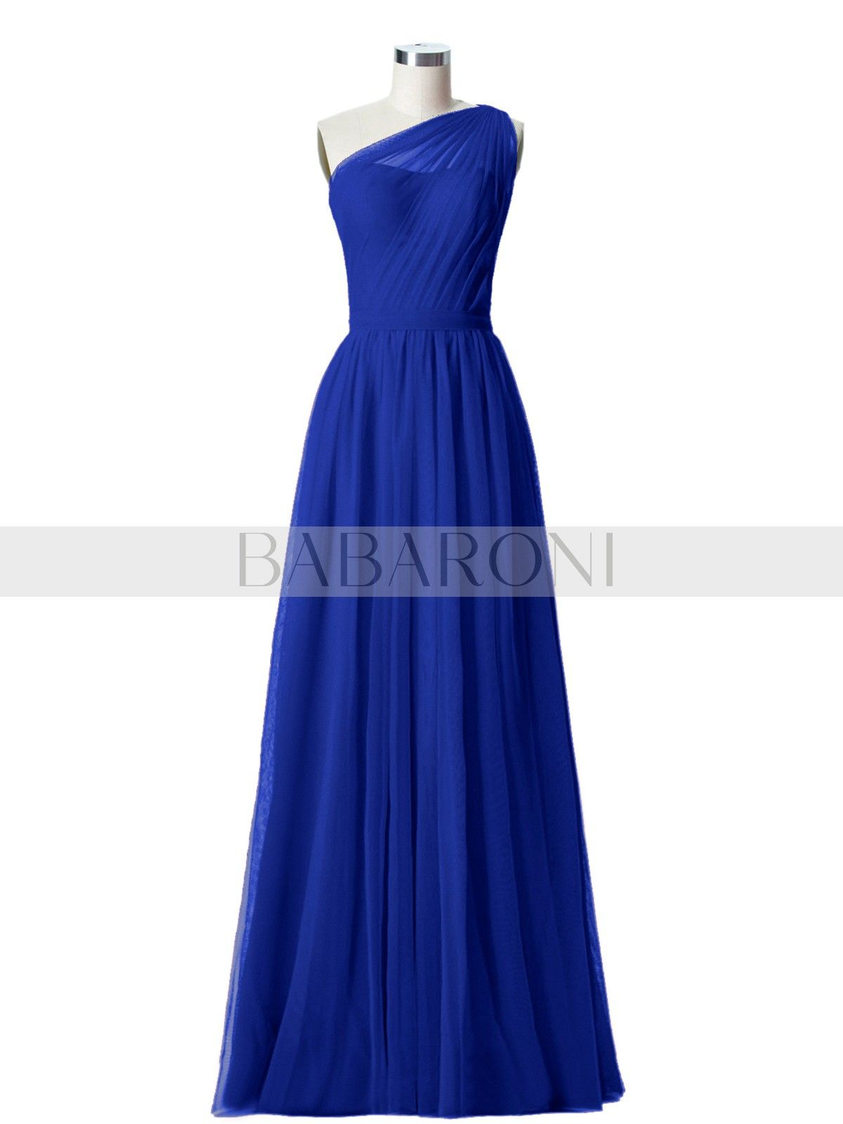 f9eb8a3ae2049 Babaroni Doris in 2019 | 3work out | Royal blue bridesmaid dresses, Bridesmaid  dresses long blue, Blue bridesmaid dresses
