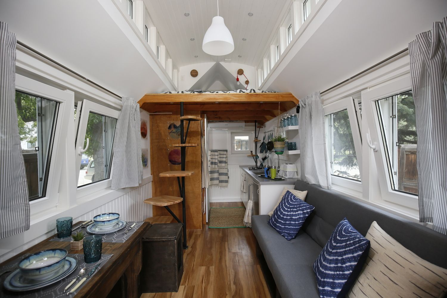 Image Result For Tiny House Inside